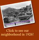 Click to see our neighborhood in 1926!